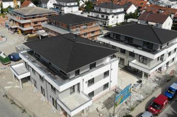 Untermeitingen - Leben am Sonneneck - Communis
