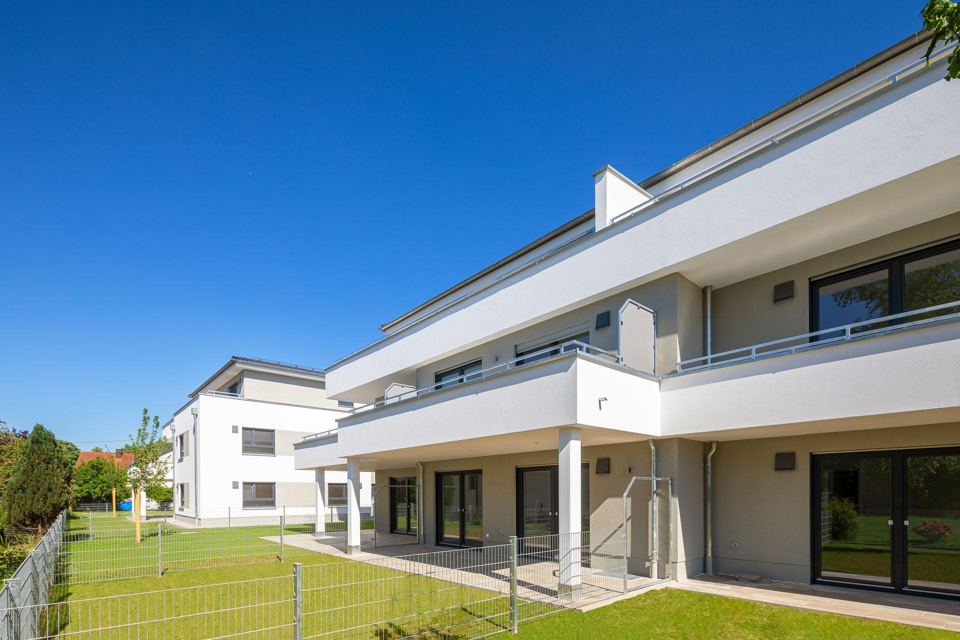 Communis Projektbau - Eigentumswohnungen Sonneneck Untermeintingen 070