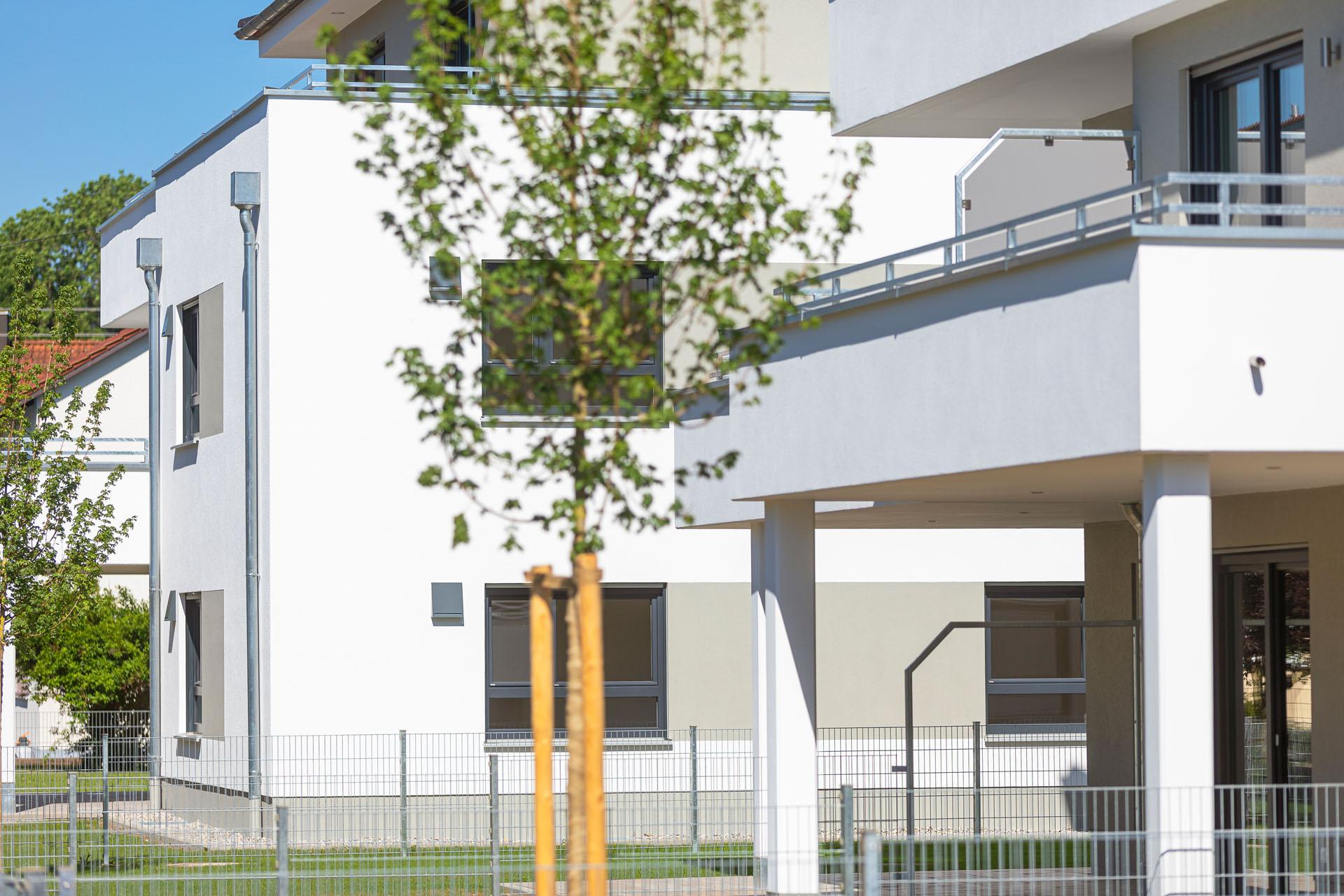 Communis Projektbau - Eigentumswohnungen Sonneneck Untermeintingen 073
