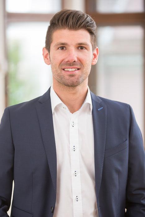 Florian Boehlke - Communis Projektbau Schwabmünchen