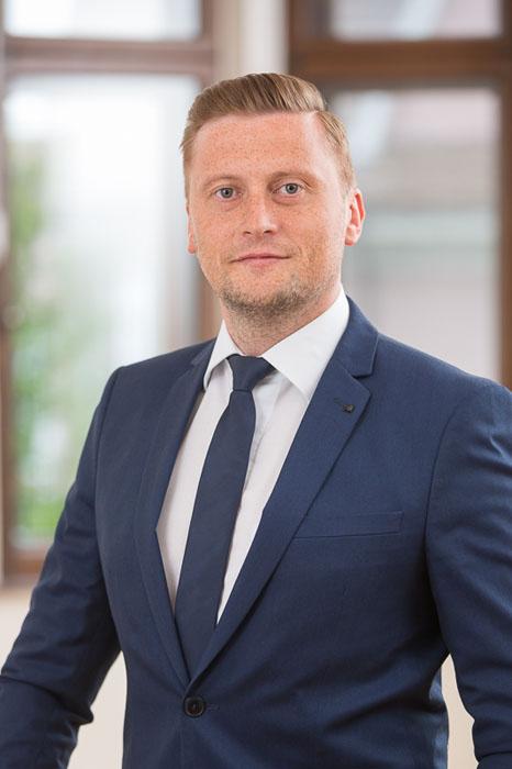 Jakob Weber - Communis Projektbau Schwabmünchen