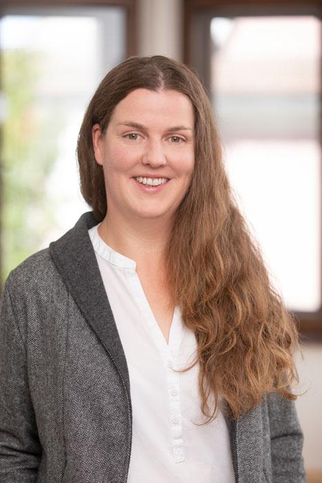 Katharina Ferl - Communis Projektbau Schwabmünchen