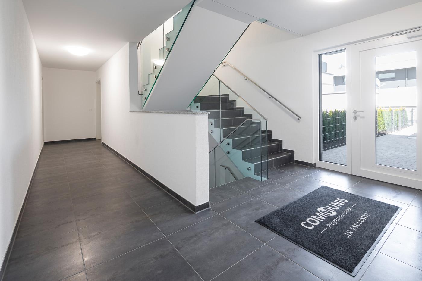 Bauvorhaben Römerstr. Schwabmünchen - Eigentumswohnungen